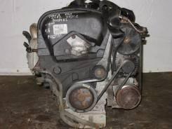 Двигатель. Volvo S40, MS20, MS43 Двигатель B4184S2