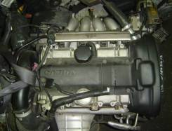Двигатель. Volvo S40, MS20, MS43 Двигатель B4194T4