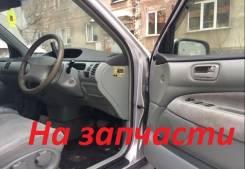 Амортизатор. Toyota Vista, ZZV50 Двигатель 1ZZFE