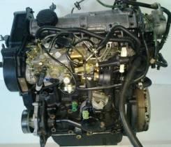 Двигатель. Volvo S40, MS20, MS43 Двигатель D4192T