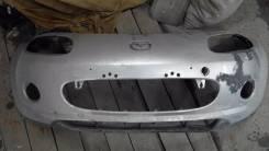 Бампер. Mazda