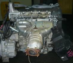 Двигатель. Volvo S60, FS45, FS40, FS62, FS42, FS90, FS70, FS48 Двигатель B5244