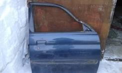 Дверь боковая. Mitsubishi Challenger Mitsubishi Pajero Mitsubishi Montero Sport