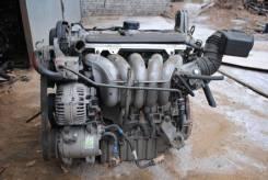 Двигатель. Volvo S60, FS45, FS40, FS62, FS42, FS90, FS70, FS48 Двигатель B5254T2