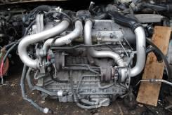Двигатель. Volvo S80, AS60, AS70, AS90, AS95, AS40 Двигатель B6294T
