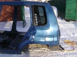 Крыло. Mazda Ford Festiva Mini Wagon, DW5WF, DW3WF Mazda Demio, DW3W, DW5W Двигатель B3E