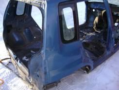 Крыло. Mazda Ford Festiva Mini Wagon, DW5WF, DW3WF Mazda Demio, DW3W, DW5W