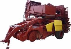 КПК-2-01, 2006. Продам картоф. комбайн КПК 2-01