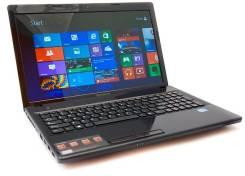 "Lenovo G580. 15.6"", 2,2ГГц, ОЗУ 4096 Мб, диск 50 Гб, WiFi, Bluetooth, аккумулятор на 5 ч."