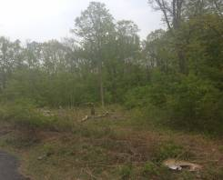 Продам два земельных участка в г. Фокино. 40 000 кв.м., собственность, аренда, от частного лица (собственник). Фото участка