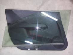 Стекло боковое. Honda Fit, GD1