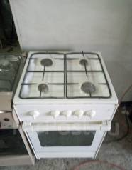 Кухонные плиты газовые.