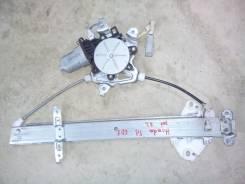 Стеклоподъемный механизм. Honda Fit, GD1