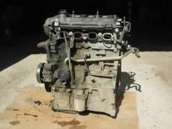 Двигатель в сборе. Toyota: Corolla, Yaris, Corolla Rumion, WiLL Cypha, Spade, Yaris / Echo, Succeed, Vitz, Echo Verso, Ractis, XA, Soluna Vios, Auris...