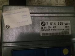Блок управления автоматом. BMW X5, E53 Двигатель M54B30