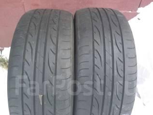 Dunlop SP Sport LM704. Летние, износ: 30%, 2 шт