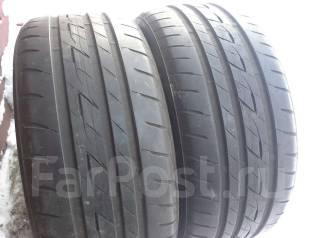 Bridgestone Ecopia PZ-X. Летние, износ: 5%, 2 шт