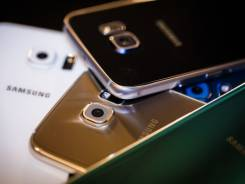 Samsung Galaxy S6 SM-G920F. Новый. Под заказ