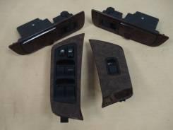 Блок управления стеклоподъемниками. Toyota Harrier, MCU10, ACU15, MCU15, SXU15, SXU10, ACU10 Двигатели: 2AZFE, 5SFE, 1MZFE