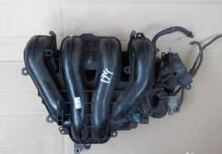 Коллектор впускной. Mazda Atenza Sport, GHEFW, GH5FW, GH5AW Mazda Atenza, GH5FP, GH5AP, GHEFP, GH5AS, GHEFS, GH5FS