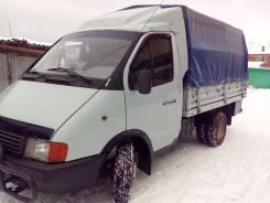 ГАЗ 330210. Продаю Газель в Заринске, 2 000куб. см., 1 950кг., 4x2