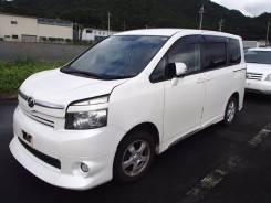 Toyota Voxy. ZRR700090757, 3ZR4112467