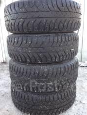 Bridgestone Ice Cruiser 7000. Зимние, шипованные, 40%, 4 шт