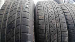 Bridgestone Dueler H/L D683. Летние, износ: 40%, 4 шт