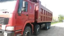Howo. Продается грузовик 8x4, 336 куб. см., 40 000 кг.