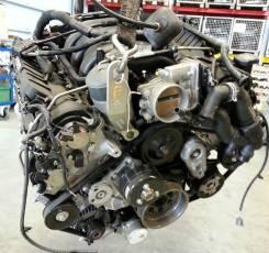 Двигатель. Land Rover Discovery, L319 Двигатели: AJ133, 508PN
