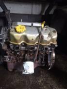 Двигатель Крайслер Вояджер 98 г EFA 6G72 3,0 л V6 12V