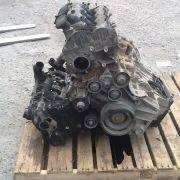 Двигатель. Land Rover Range Rover, L322, LM, L405 Двигатель AJDV6
