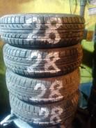 Отбалансированные колеса. Обмен на автошины, литые диски. 5.5x13 4x98.00 ET35 ЦО 58,0мм.