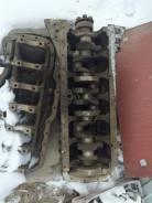 Двигатель в сборе. Nissan Patrol Двигатель RD28T