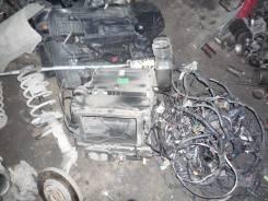 Печка. Daewoo Nexia Двигатель A15SMS