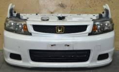 Ноускат. Honda Stepwgn, RF6, RF5 Двигатель K20A
