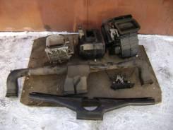 Печка. Mazda Demio, DW3W