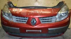 Ноускат. Renault Scenic
