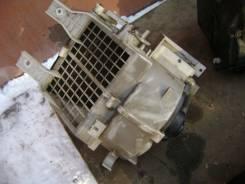 Мотор печки. Mazda Demio, DW3W