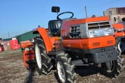 Kubota. Продается японский мини трактор GL-23, 1 500 куб. см.