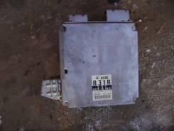 Блок управления двс. Mazda Demio, DW3W Двигатели: B3ME, B3E
