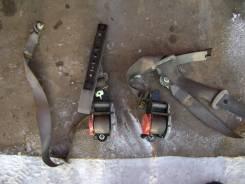 Ремень безопасности. Mazda Demio, DW3W