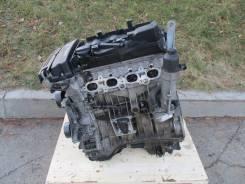 Двигатель. Mercedes-Benz W203 Mercedes-Benz C-Class, W203, S203 Двигатель 271 940