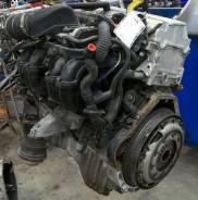 Двигатель. Mercedes-Benz W203 Mercedes-Benz C-Class, W203, S203 Двигатель M111 951