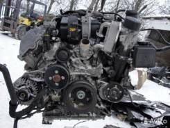 Двигатель. Mercedes-Benz W203 Mercedes-Benz C-Class, W203, S203 Двигатель 112 916