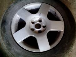 Колеса с литыми дисками для Mercedes-Vito 108-112. 7.0x16 ET42
