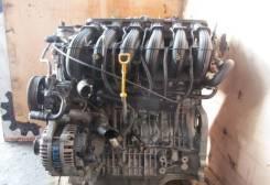 Двигатель в сборе. Chevrolet Epica Daewoo Tosca