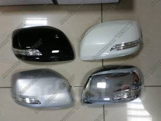Корпус зеркала. Toyota Land Cruiser. Под заказ