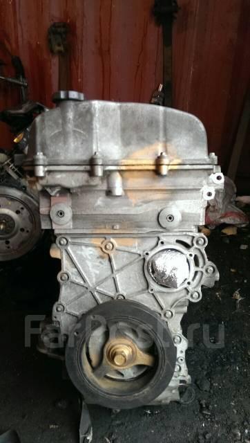 Контрактный (б у) двигатель Шевроле Трейлблейзер 2010 г LL8 Vortec 4.2