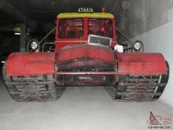 Ohara. Продам горный гусеничный вездеход snow trac master, 1 600куб. см., 1 200кг.